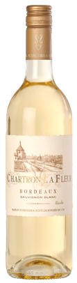Chartron la Fleur Blanc