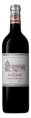 Medoc Private Reserve