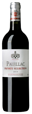 Pauillac Private Selection