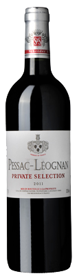 Pessac Leognan Private Selection