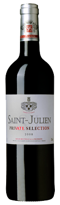 Saint Julien Private Selection