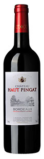 Château Haut Pingat