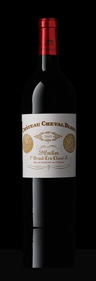 Bouteille Château Cheval Blanc
