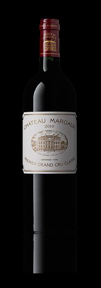 Bouteille Château Margaux